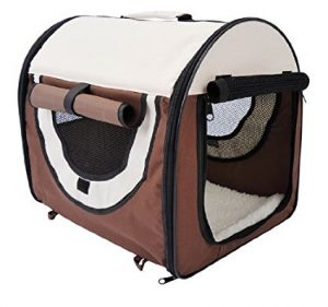 PawHut D1-0100 Hundetransportbox